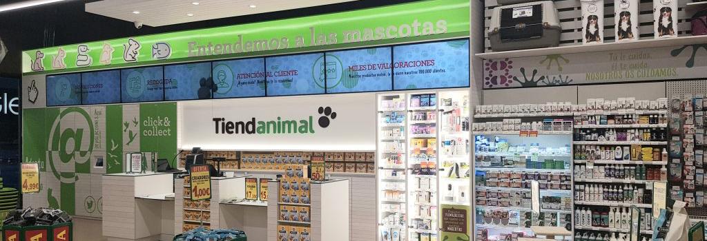 Tiendanimal: de la eCommerce a la Digital Store, con Netipbox Technologies