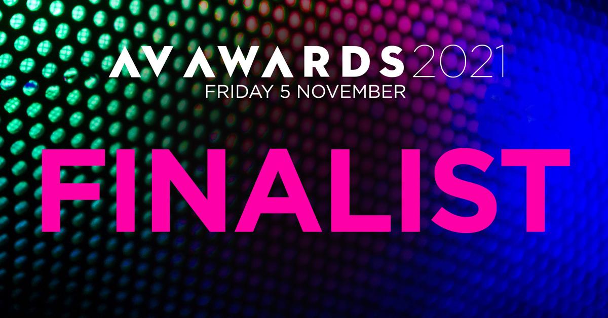 nsign.tv sweeps the 'AV Awards' nominations